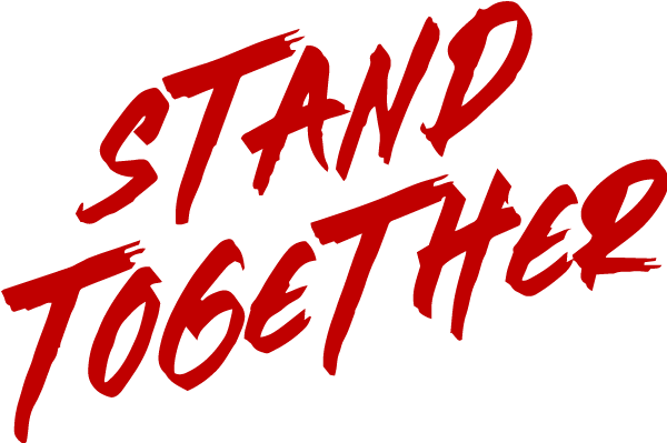 Stand Together Drum & Bass